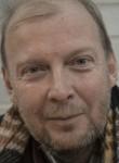 Igor Konovalov, 56, Moscow