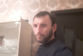 samir, 36 - Just Me