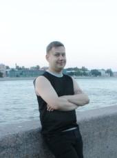 Sergey, 31, Russia, Saint Petersburg