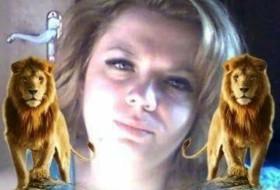 Oleksandra, 35 - Just Me