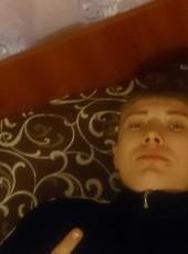 Aleg, 24, Ukraine, Rivne