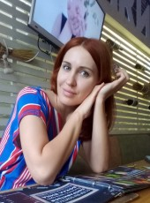 Katerina, 34, Russia, Moscow