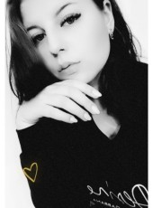 Anastasiya, 19, Kazakhstan, Astana