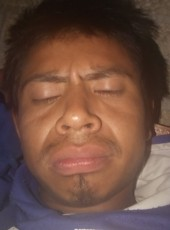 FERNADO, 21, Mexico, Ciudad Lopez Mateos