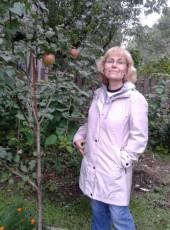 Lidiya, 61, Russia, Moscow