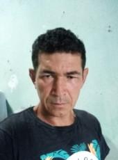 Antônio Rufino, 40, Brazil, Serra Talhada