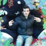 Simo, 25  , Borgaro Torinese