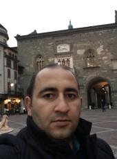 Cavad, 32, Azerbaijan, Baku