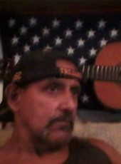 Ray Lopez, 65, United States of America, Carson