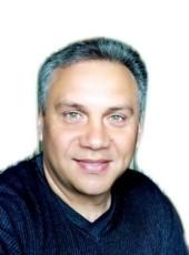 Alex Yeshchik, 54, Belarus, Minsk