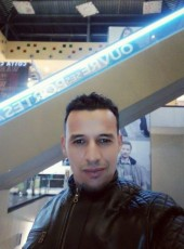 Ali, 30, Morocco, Fes
