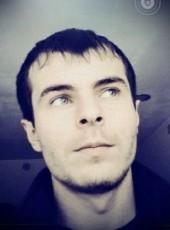 Nikolay, 30, Russia, Tyumen