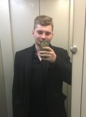 Ilya , 18, Russia, Kursk