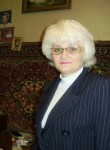 Irina, 66  , Dnipr