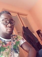 Appelmw, 18, Senegal, Dakar