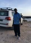 maxwellwawesh, 35  , Mogadishu