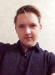 Oleg, 30, Yekaterinburg