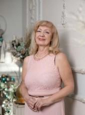 Tatyana, 61, Russia, Novosibirsk