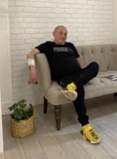Mikhail, 42, Russia, Yekaterinburg