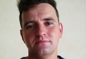 Denis Igorevich, 34 - Just Me