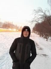 Igor, 22, Russia, Usole-Sibirskoe