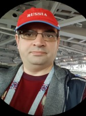 Artyem, 42, Russia, Saint Petersburg