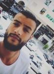 Hammadi, 29  , Benghazi