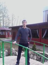 Vladimir, 31, Russia, Novosibirsk