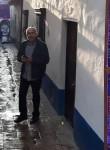 Bilson, 49  , Bogota