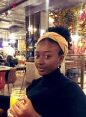 Bridgette, 28, Ghana, Accra