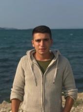 Yunus, 23, Turkey, Izmir