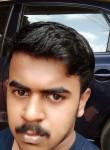 Simon, 21  , Madurai