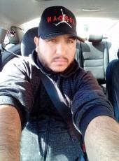Jose R, 43, Mexico, Cananea