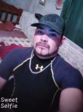 Ulises, 25, Mexico, Ciudad Constitucion