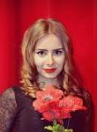 Zharkaya Anna, 22  , Saratov
