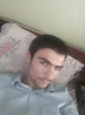 Akif, 19, Turkey, Emirgazi