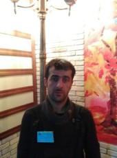 Рамиль, 33, Россия, Новосибирск