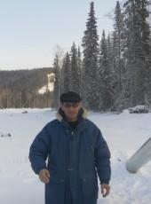 Mikhail, 55, Russia, Irkutsk