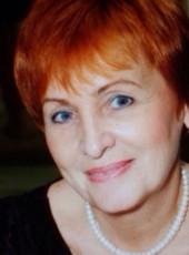Nina, 59, Ukraine, Odessa