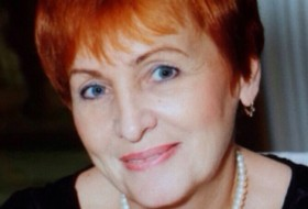 Нина, 59 - Только Я