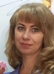 Elena, 46  , Obninsk