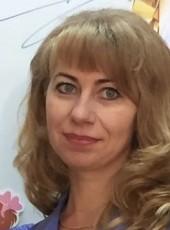 Елена, 46, Россия, Обнинск