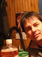Sergey, 46, Russia, Irkutsk