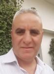 Karim, 50  , Algiers