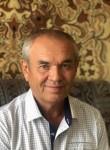 Nail Isheev, 69  , Astrakhan
