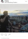 Michael, 22, Saint Petersburg