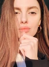 Irina, 23, Russia, Moscow