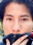 Benjhamin , 25  , Cusco