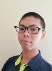 憲憲, 29, China, Kaohsiung