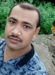 Subhash, 36  , Aurangabad (Maharashtra)